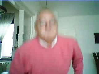 oldman mature video