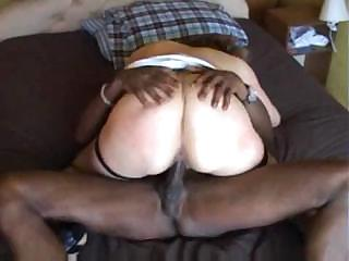 cheating lady obtains a hot treat from her