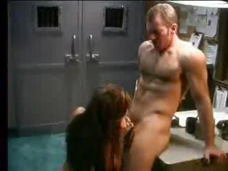 kira and randy spears have a passionate hour