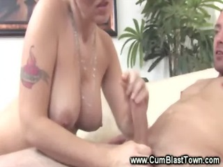 spex milf massages a uneasy libido