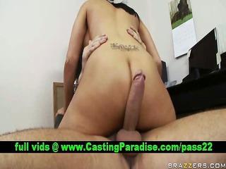 mackenzee copulate brunette ass fucking and gets