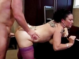amazingly hot milf gianna punch rammed not empty
