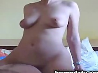housewife with huge anal drives on libido