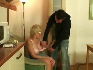 elderly has porn