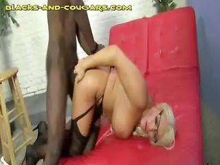 interracial bottom and facial