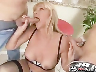 kat kleevage- solitary dick isnt enough to