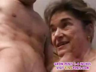 old hairy old inside stockings fingered suck and