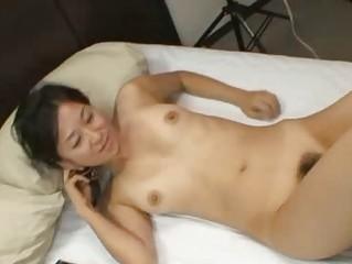 naughty japanese milf craves porn