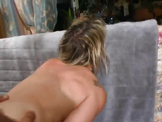 uneasy &; loud french mature assfuck - super