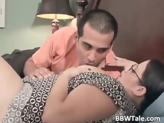 hot and heavy wife enjoys in juicy oral part1