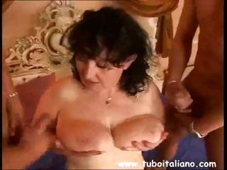 two british mature babe babes with droopy bosoms