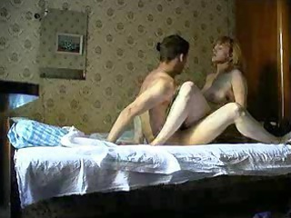 lady and male filming their games