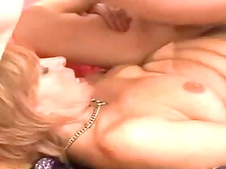 insane mature whore shows her porn skill with