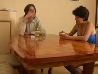 russian older housewife cheating