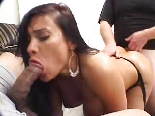 anal woman