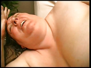 young fit man fucks an ssbbw old