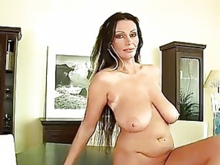 mature sweetie pandora plastic cocks her pussy