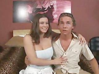 wifes huge tits meet strangers cock