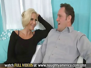 albino girl phoenix marry seduces and fucks a