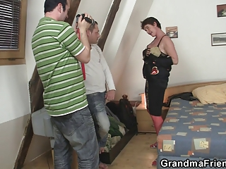 old takes two libidos after photosession