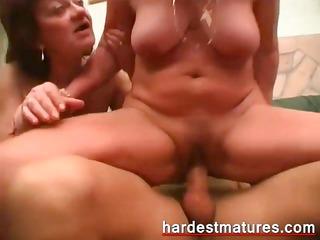filthy mature homosexual women bisex