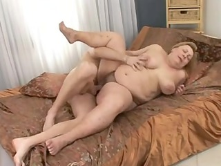chunky cougar whores pt two