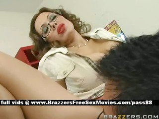 slutty lecturer licked