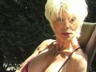 triple with mature desperate milfs