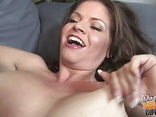 cumshots hungry white mother go black while son