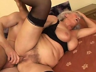 i wanna cum inside your grandma 4
