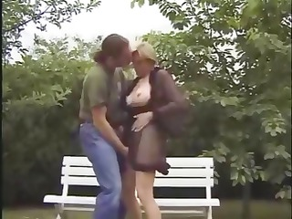 babe babe with big bossom takes her albino cunt