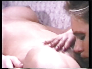 ali moore goes lesbian with cougar slut