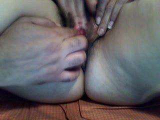 my wife like to masturbate 2