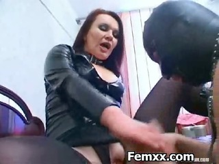 madam domina in masturbating chastity