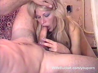 russian lady fuck tape