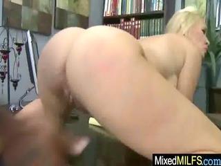 sexy naughty milf drive giant ebony libido vid-35