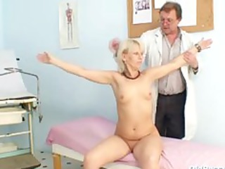 romana grown-up cave speculum gyno examination