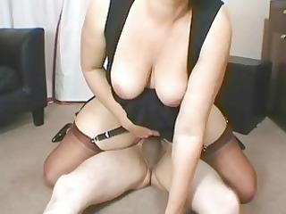 adorable blond babe sucks her lovers giant boner