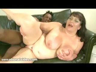 horny wedded shaved bitch enjoys to gang bang