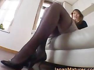 amazing japanese older porn