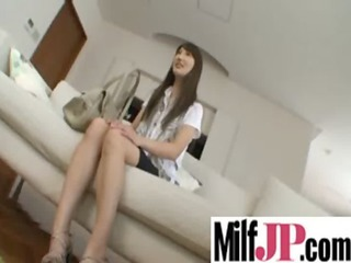 babes asians milfs get drilled uneasy video27