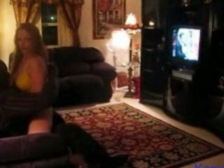swingers invite bbc to their house for the wife