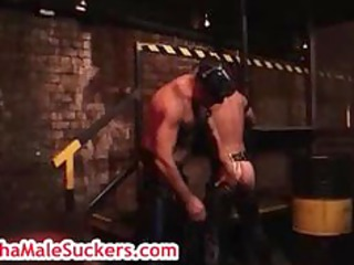 bears butch grand and tim kelly piercing part5