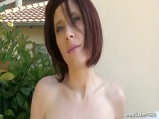 margaux a mother id enjoy to pierce analfucked