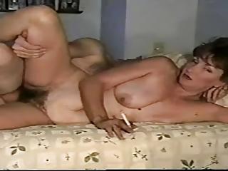 smokin mommy