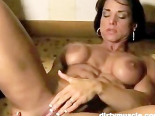 roxie - big clit tease