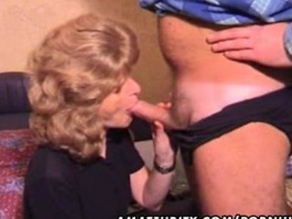 grown-up fresh lady fellatio with sperm into mouth