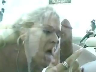 blond girl butt please