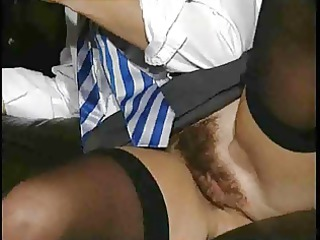 furry cougar girl solo upskirt (innerworld)