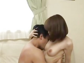 milf obtaining her cave pierced by drawing slut